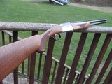 "Ruger 28 Ga Red Label Stainless Near New 26"" Barrels"