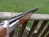 """Ruger 28 Ga Red Label Stainless Near New 26"""" Barrels - 3 of 18"""