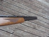 """Ruger 28 Ga Red Label Stainless Near New 26"""" Barrels - 13 of 18"""