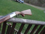 """Ruger 28 Ga Red Label Stainless Near New 26"""" Barrels - 11 of 18"""