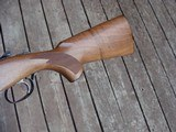 """Ruger 28 Ga Red Label Stainless Near New 26"""" Barrels - 14 of 18"""