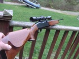 Remington 742 BDL (Deluxe) 1968 AS NEW CONDITION