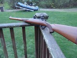 Ruger 77 RSI 243 Mannlicher Vintage 1981 Beauty We have three of these terrific guns all diff calibers - 7 of 9