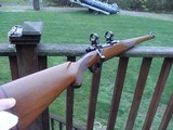 Ruger 77 RSI 243 Mannlicher Vintage 1981 Beauty We have three of these terrific guns all diff calibers