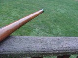 Ruger 77 RSI 243 Mannlicher Vintage 1981 Beauty We have three of these terrific guns all diff calibers - 6 of 9