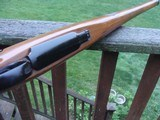 Ruger 77 RSI 243 Mannlicher Vintage 1981 Beauty We have three of these terrific guns all diff calibers - 9 of 9