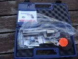 Colt Anaconda Brand New In Box With All Papers