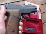 Sig 228 West German As New In Box With Manual 9mm Very High Quality - 7 of 9