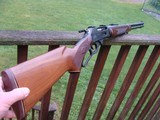 Marlin 336 CS Deluxe Ct Made JM 35 Remington Near New Condition JM Marked