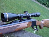 Ruger # 1 257 Weatherby Very Rare 400 made As New Fancy Factory Wood - 7 of 11
