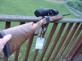 Ruger # 1 257 Weatherby Very Rare 400 made As New Fancy Factory Wood