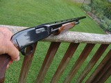 Browning Model 42 Winchester Reproduction Unfired In Correct Factory Browning Box Bargain