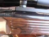 Remington XP100 With Leupold 4x ER Scope 1968 Gun As New Remington 40x Action 221 Fireball - 9 of 9