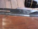 Remington XP100 With Leupold 4x ER Scope 1968 Gun As New Remington 40x Action 221 Fireball - 7 of 9