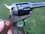 """Colt Single Action Army New In Box 1993 45 LC 5 1/2"""" Unfired and New In Box - 2 of 18"""