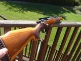 Remington Model 600 Mag 350 Rem Mag Factory Laminated Stock Vent Rib Perfect Bear, Elk or Moose Rifle for thick timber
