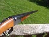 Ithaca Model 100 20 ga side by side Near New Cond. Beauty Light Weight Bird Gun