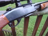 Remington 760 30-06 Excellent Condition. Made Oct 1968 - 3 of 13