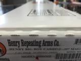 HENRY .357/.38 CARBINE - 1 of 11