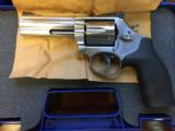 SMITH & WESSON 686 .357 - 1 of 9