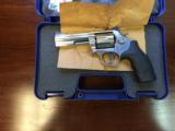 SMITH & WESSON 686 .357 - 8 of 9