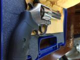 SMITH & WESSON 686 .357 - 5 of 9