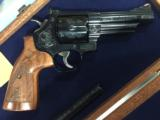 Smith & Wesson Revolver- 6 of 10