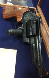 Smith & Wesson Revolver- 2 of 10