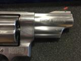 SMITH & WESSON 629 DELUXE .44 - 5 of 7