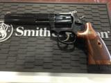 Smith and WessonModel 586 .357 Magnum - 4 of 12
