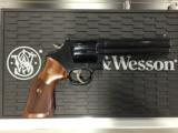 Smith and WessonModel 586 .357 Magnum - 2 of 12