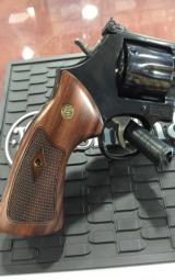 Smith and WessonModel 586 .357 Magnum - 9 of 12
