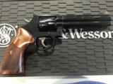 Smith and WessonModel 586 .357 Magnum - 3 of 12