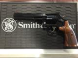 Smith and WessonModel 586 .357 Magnum - 1 of 12