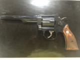 SMITH & WESSON MODEL 17 .22LR- 3 of 12