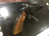 SMITH & WESSON MODEL 17 .22LR- 10 of 12