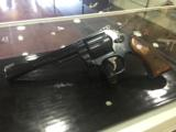 SMITH & WESSON MODEL 17 .22LR- 12 of 12