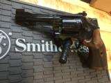 SMITH & WESSON MODEL 48 .22 MAGNUM - 12 of 15