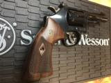 SMITH & WESSON MODEL 48 .22 MAGNUM - 10 of 15