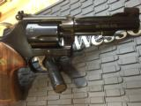SMITH & WESSON MODEL 48 .22 MAGNUM - 15 of 15