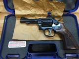 SMITH & WESSON MODEL 48 .22 MAGNUM - 2 of 15