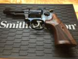 SMITH & WESSON MODEL 48 .22 MAGNUM - 5 of 15