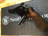 SMITH & WESSON MODEL 48 .22 MAGNUM - 13 of 15