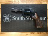 SMITH & WESSON MODEL 48 .22 MAGNUM - 3 of 15