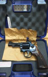 SMITH & WESSON MODEL 48 .22 MAGNUM
