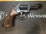 SMITH & WESSON MODEL 48 .22 MAGNUM - 8 of 15