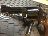 SMITH & WESSON MODEL 48 .22 MAGNUM - 14 of 15