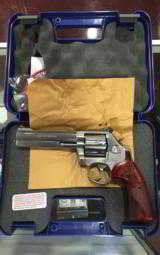 SMITH & WESSON MODEL 686 .357 MAGNUM
