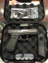 GLOCK VICKERS TACTICAL
