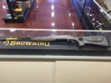 BROWNING 6.5 CREEDMOOR